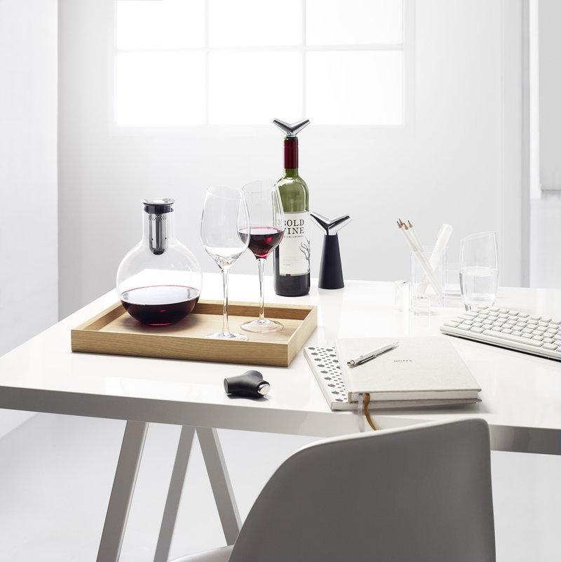 eva solo decanter carafe 0 75 l finnish design shop. Black Bedroom Furniture Sets. Home Design Ideas