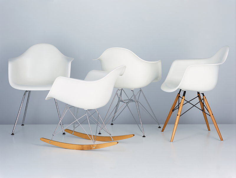Amazing Vitra Eames Daw Chair White Maple Finnish Design Shop Ocoug Best Dining Table And Chair Ideas Images Ocougorg