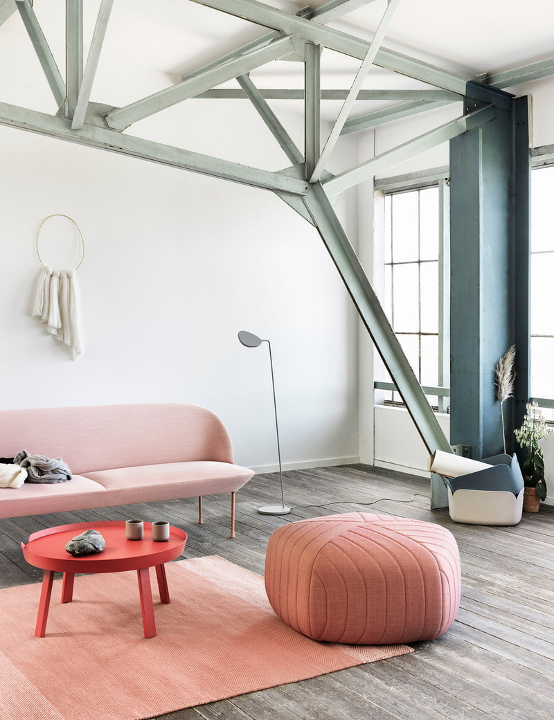 Muuto Oslo sofa, 3-seater | Finnish Design Shop