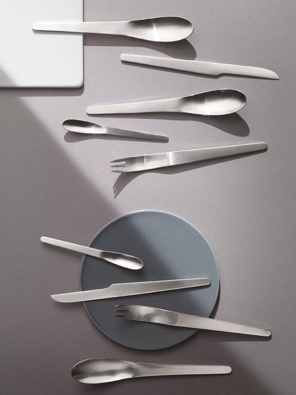 Georg Jensen Arne Jacobsen aterimet c0f0ea0c8a