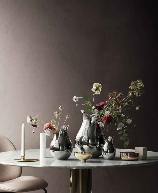 Georg Jensen Mama Vase Small Finnish Design Shop