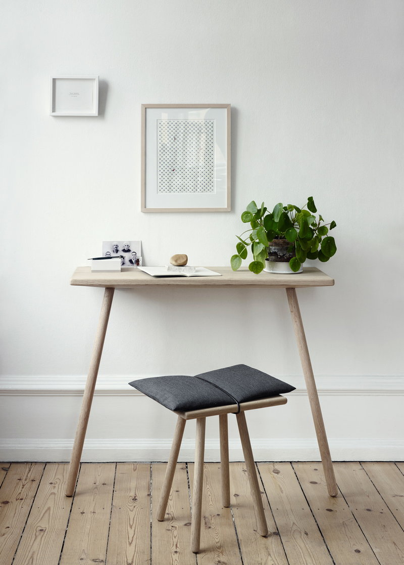 Skagerak tavolo consolle georg finnish design shop for Tavolo consolle design