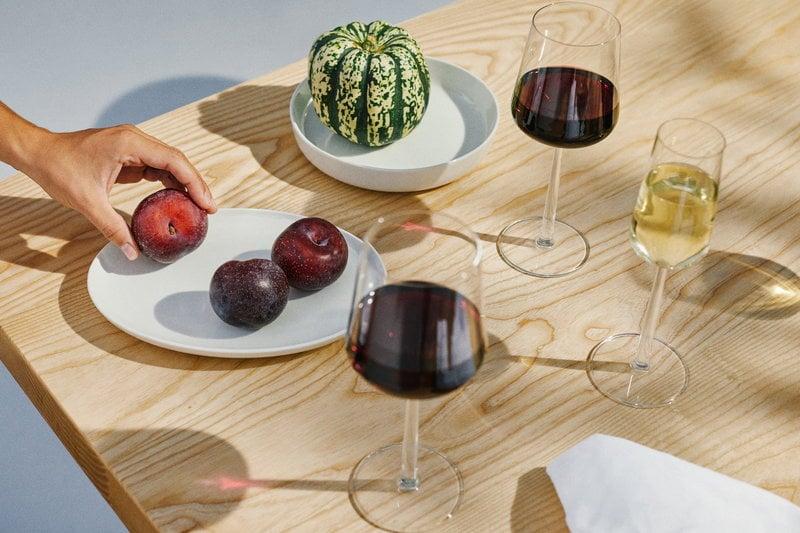 NEW iittala Essence Alfredo Haberli White Wine Set 330ml  2pce