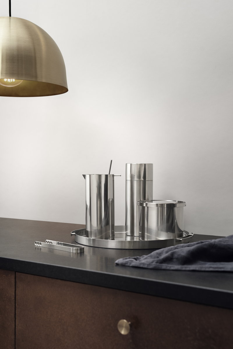 stelton arne jacobsen martini mixer finnish design shop. Black Bedroom Furniture Sets. Home Design Ideas