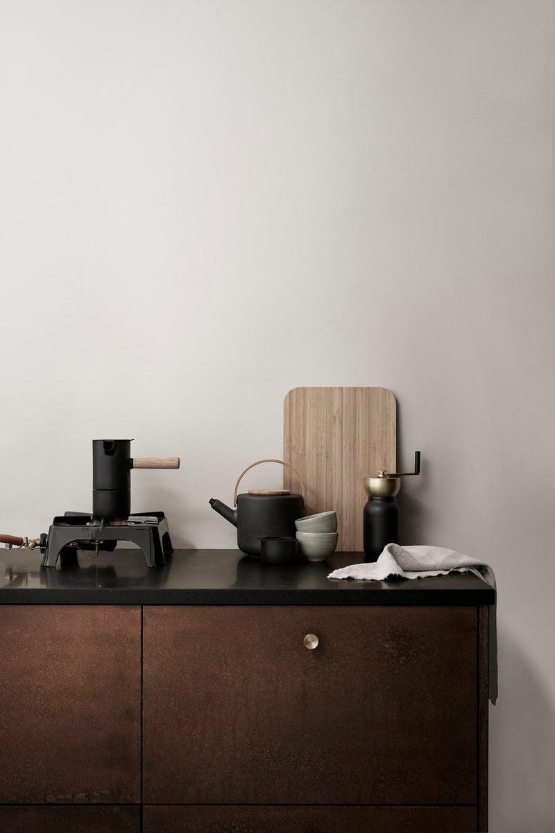 Stelton COLLARE Espresso Maker