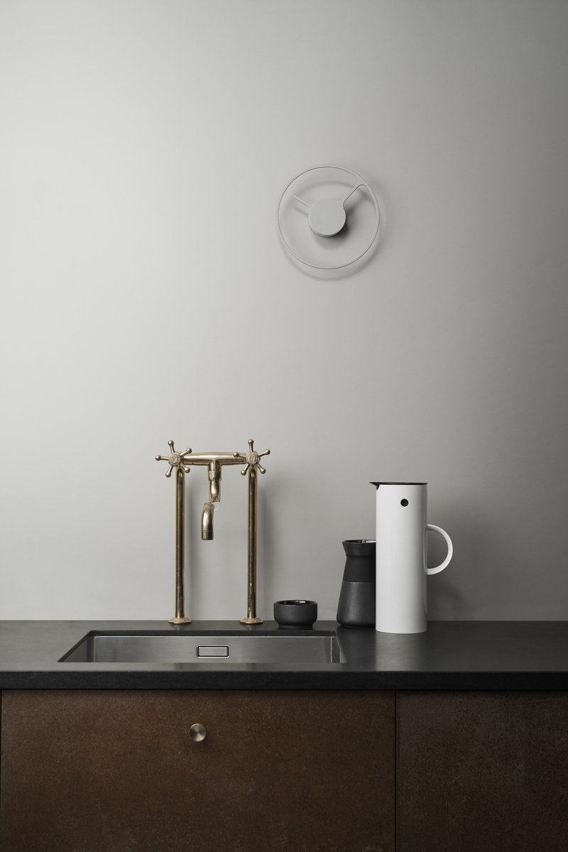 stelton time kello finnish design shop. Black Bedroom Furniture Sets. Home Design Ideas