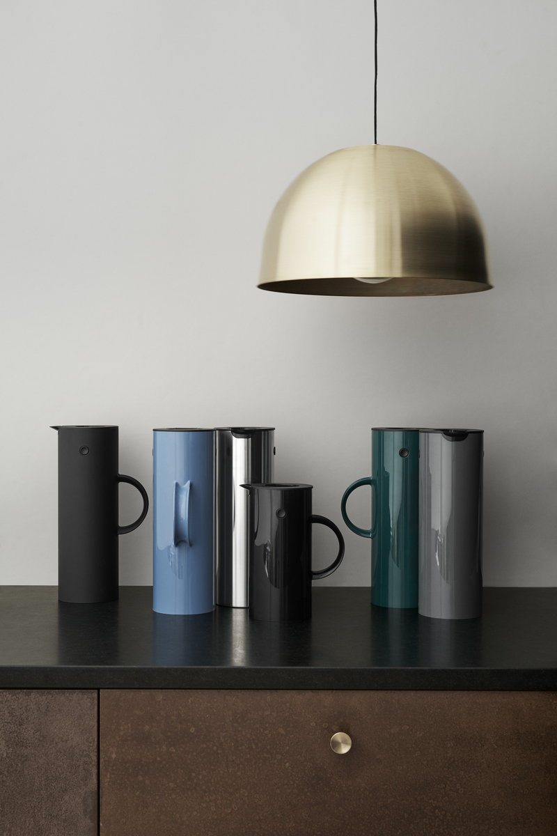 stelton em press coffee maker black finnish design shop. Black Bedroom Furniture Sets. Home Design Ideas