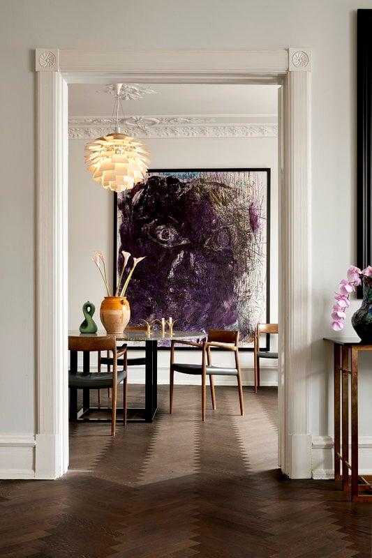 louis poulsen lampada ph artichoke 480 mm bianca finnish design shop. Black Bedroom Furniture Sets. Home Design Ideas