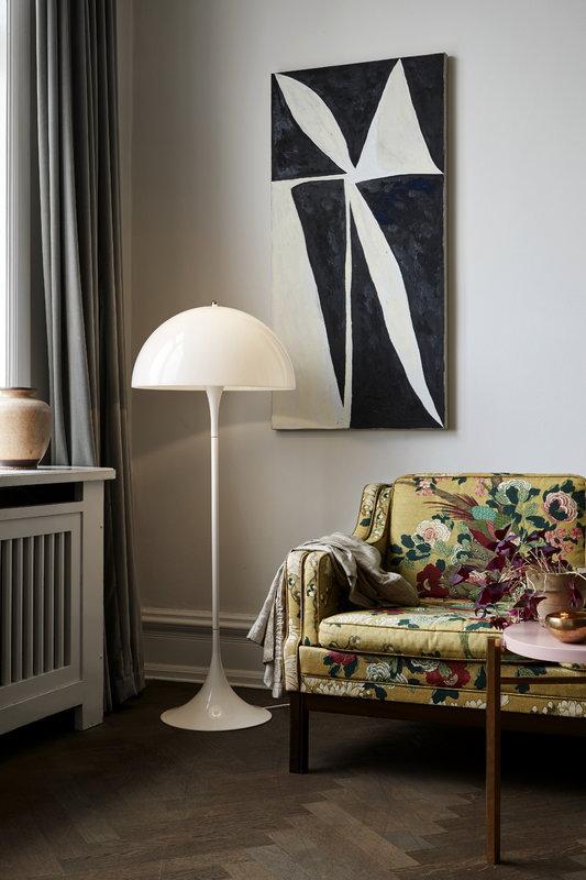 louis poulsen panthella lattiavalaisin finnish design shop. Black Bedroom Furniture Sets. Home Design Ideas