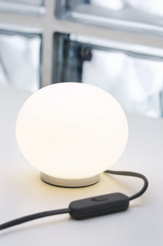 Flos Mini Glo Ball T Table Lamp Finnish Design Shop