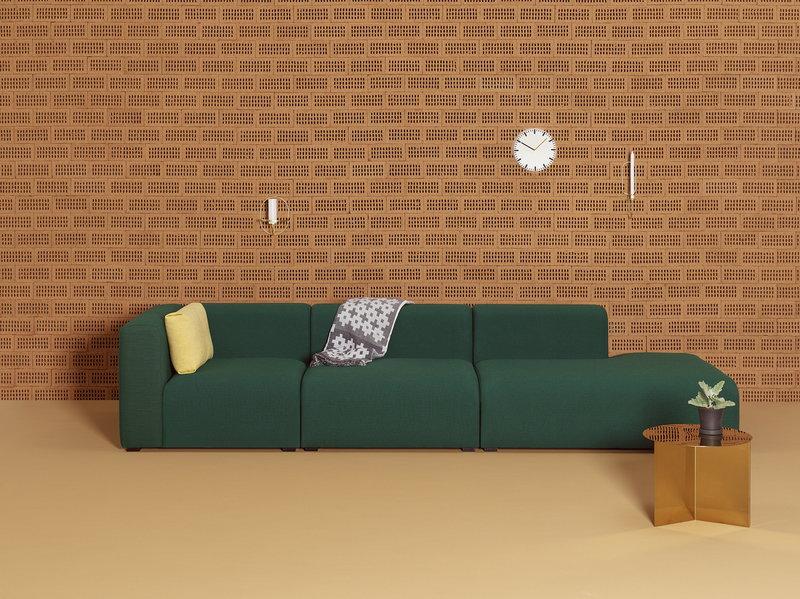 Hay Mags sofa 3-seater 164dfaa3b87c0