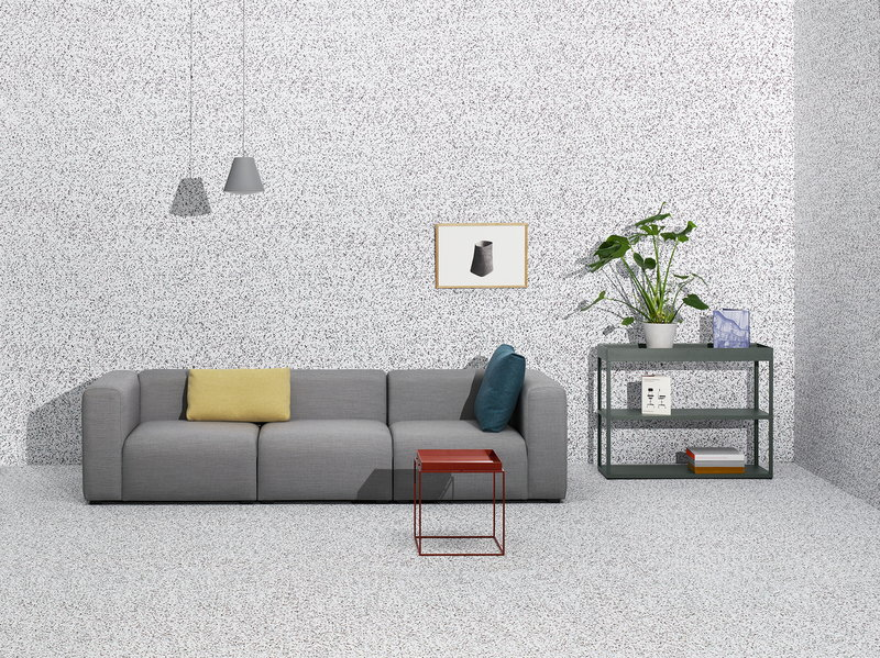 Hay Mags Sofa, 3 Seater