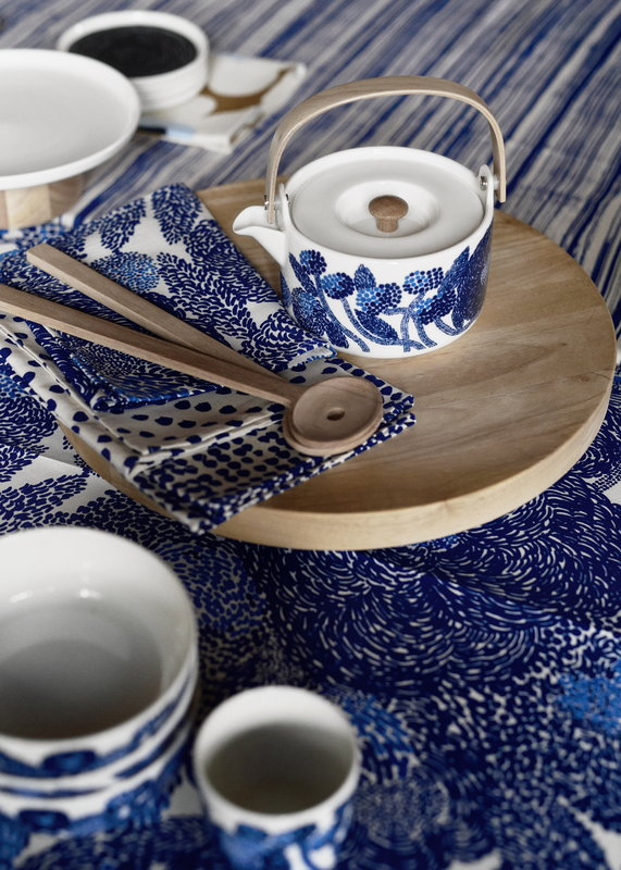 Marimekko piatto da portata oiva kanta finnish design shop - Piatto da portata ...
