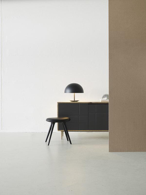 Mater Lampada Dome Nera Finnish Design Shop
