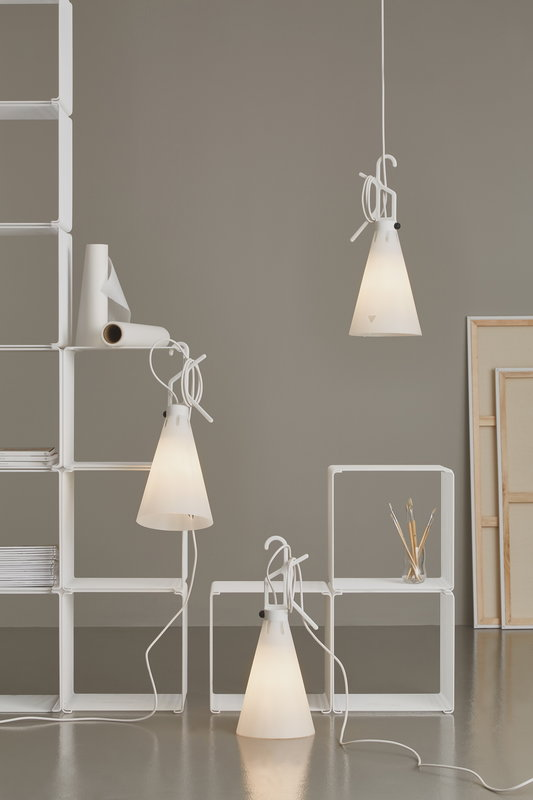 Flos May Day.Flos May Day Lamp Black Finnish Design Shop