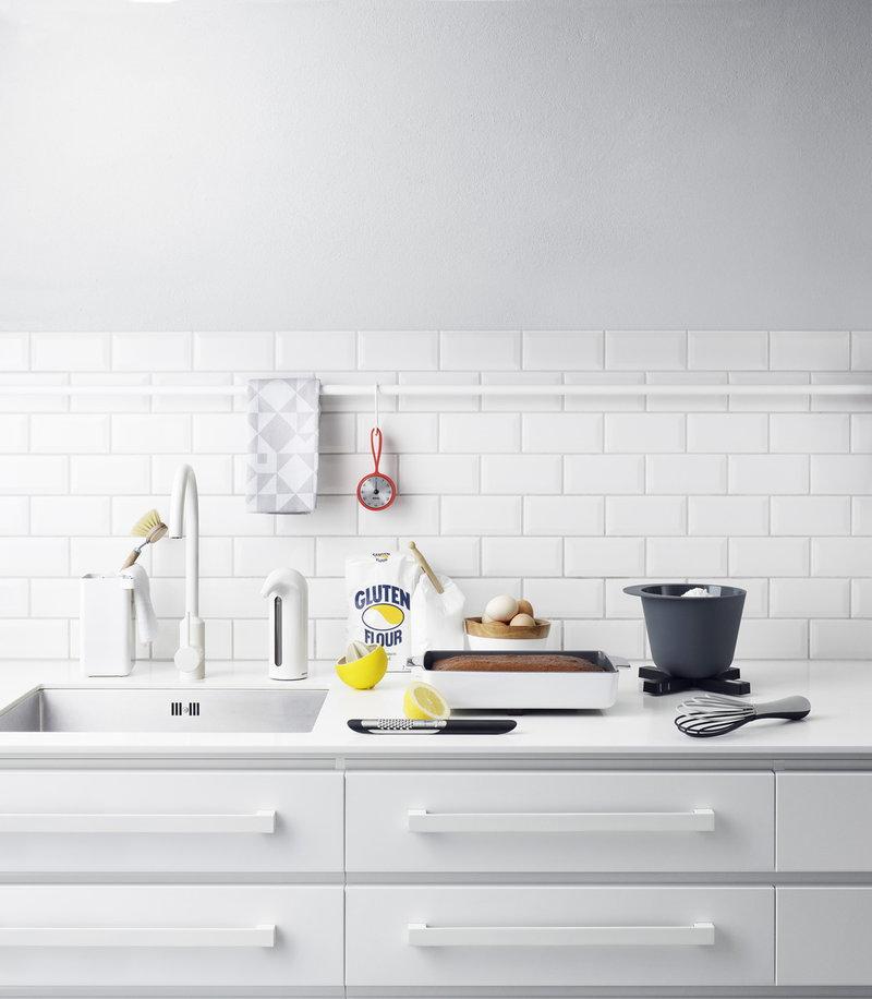 Eva solo bilancia da cucina nera finnish design shop for Cucina nera