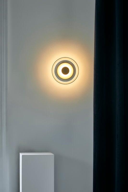 Nuura blossi wallceiling lamp finnish design shop nuura blossi wallceiling lamp aloadofball Gallery