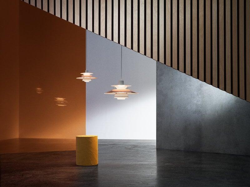 Lampada In Rame Design : Lampada riscaldante alogena finitura in rame firefly™ kw con