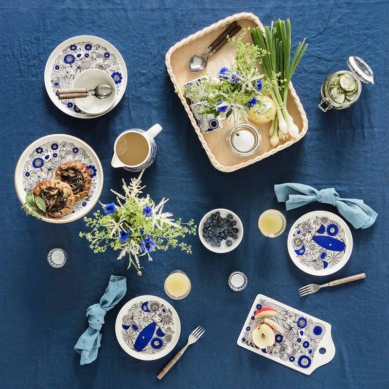 Arabia Pastoraali plate 19 cm  sc 1 st  Finnish Design Shop & Arabia Pastoraali plate 19 cm | Finnish Design Shop