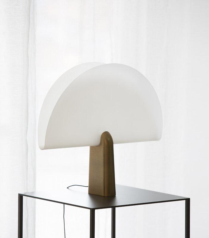 Klong Lampada Da Tavolo Pavo Finnish Design Shop