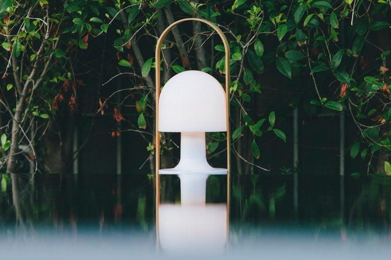 marset followme lamp finnish design shop. Black Bedroom Furniture Sets. Home Design Ideas