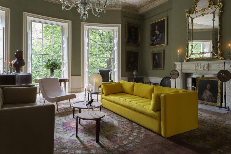 Bon Hay Hackney Sofa