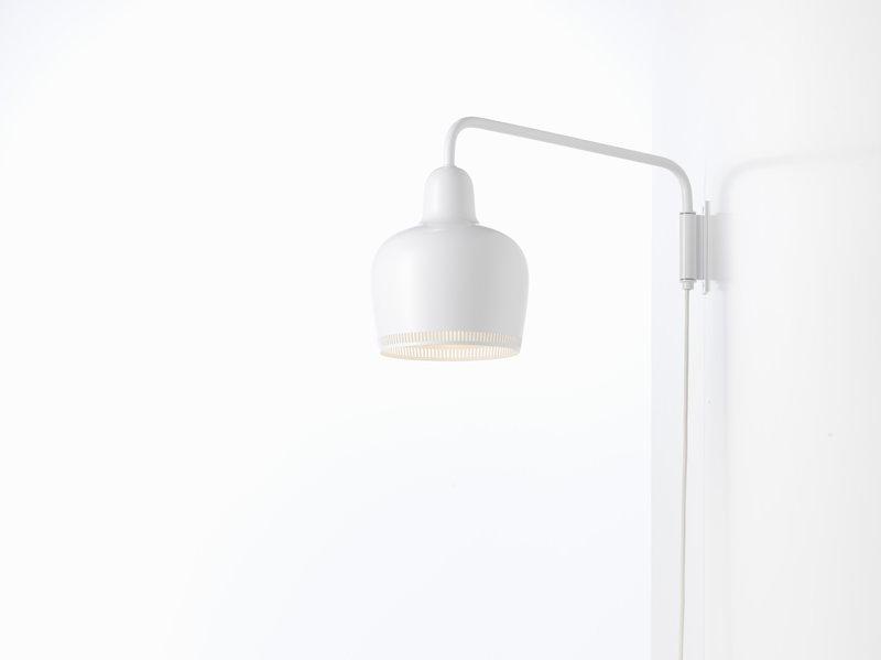 Artek lampada da parete a s bianca finnish design shop