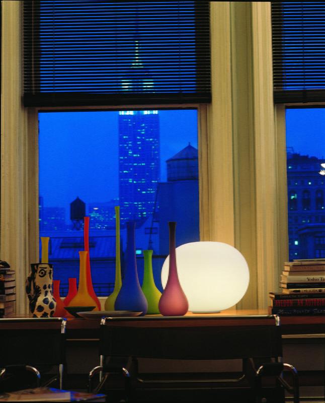 Flos Glo-Ball Basic 1 table lamp | Finnish Design Shop