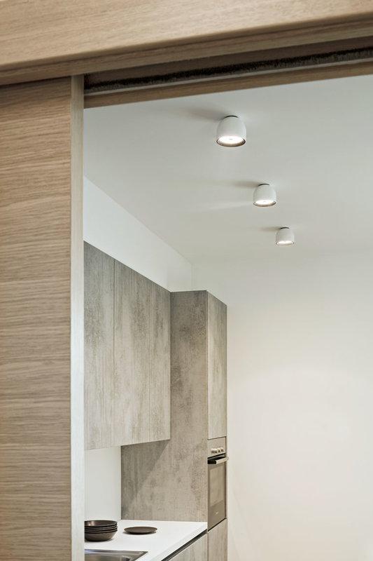 CW lampwhiteFinnish Design Shop Flos ceilingwall Wan q5L3ARj4