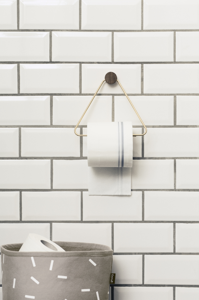 ferm living wc paperiteline messinki finnish design shop. Black Bedroom Furniture Sets. Home Design Ideas