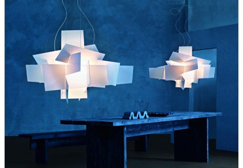 Lampada Big Bang Foscarini.Foscarini Lampada A Sospensione Big Bang Bianca Finnish Design Shop