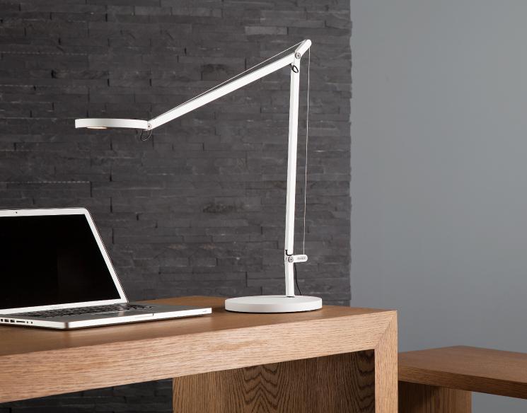 Artemide Demetra Table Lamp White Finnish Design Shop