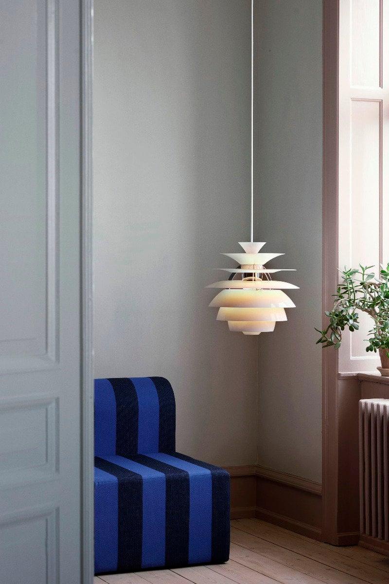 louis poulsen ph snowball pendant finnish design shop. Black Bedroom Furniture Sets. Home Design Ideas