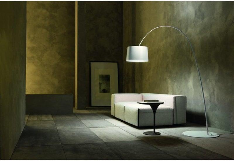Foscarini twiggy floor lamp white finnish design shop foscarini twiggy floor lamp white mozeypictures Gallery