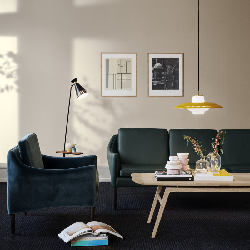 Looklacquered furniture inspriation picklee Lacquer Finish Warm Nordic Cone Floor Lamp With Table Black Finnish Design Shop Warm Nordic Cone Floor Lamp With Table Black Finnish Design Shop