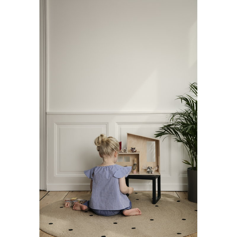 Ferm living funkis doll house small finnish design shop for Funkis house