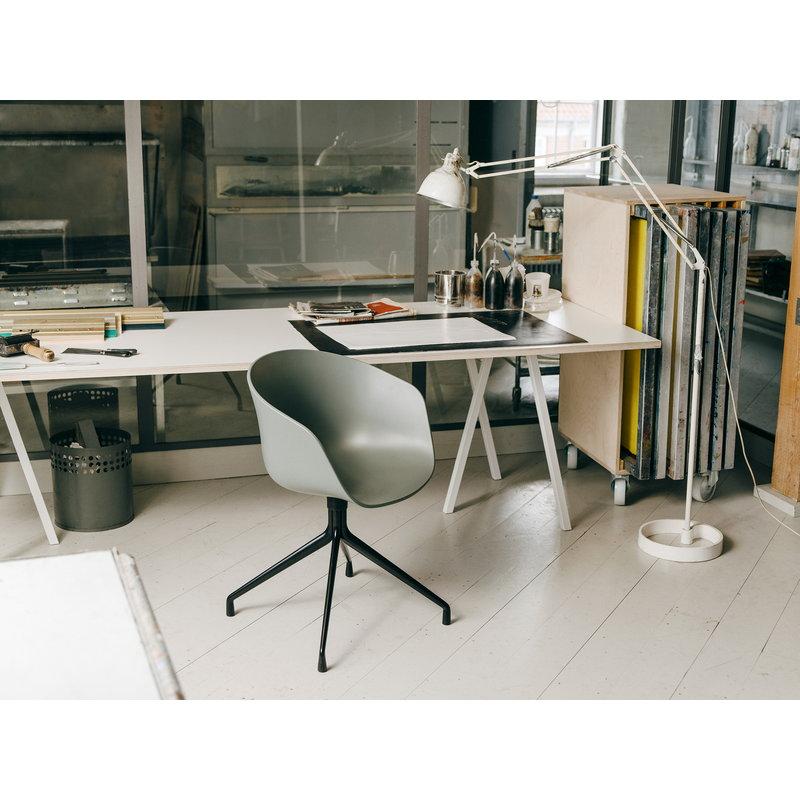 hay loop stand p yt 200 cm valkoinen finnish design shop. Black Bedroom Furniture Sets. Home Design Ideas