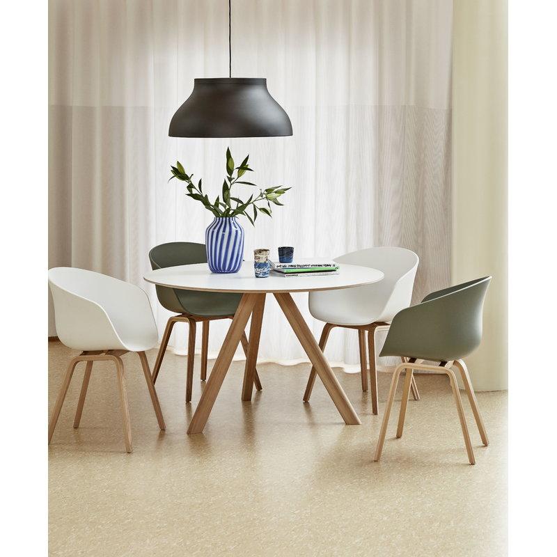 About >> About A Chair Aac22 Tuoli Valkoinen Mattalakattu Tammi