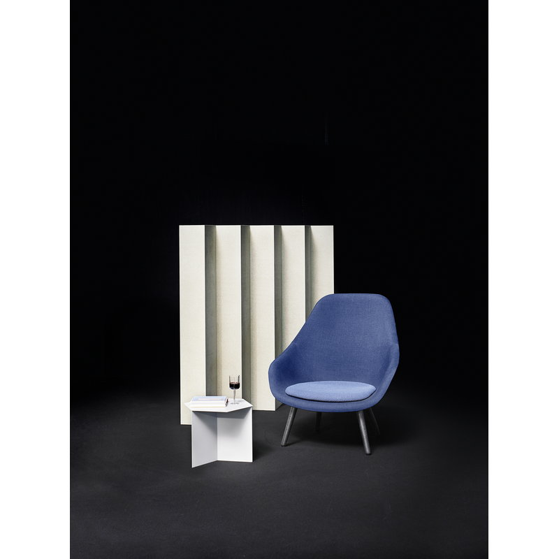 hay poltrona about a lounge chair aal92 alta finnish. Black Bedroom Furniture Sets. Home Design Ideas