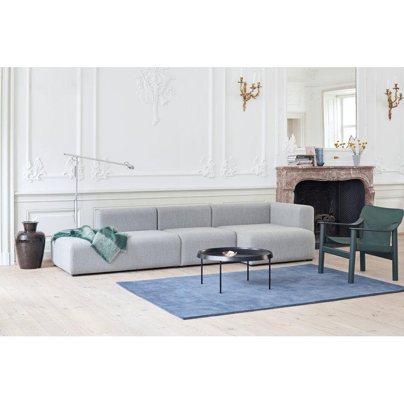Hay Mags Soft Chaise Longue Sofa 331 Cm