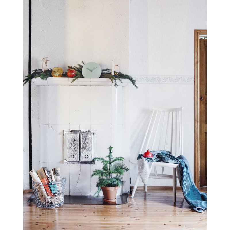 hay lup square kynttil njalka kupari finnish design shop. Black Bedroom Furniture Sets. Home Design Ideas