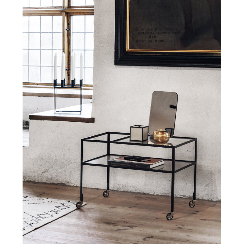richard lampert carrello bauhaus finnish design shop. Black Bedroom Furniture Sets. Home Design Ideas