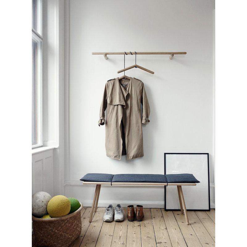 skagerak georg bench finnish design shop. Black Bedroom Furniture Sets. Home Design Ideas