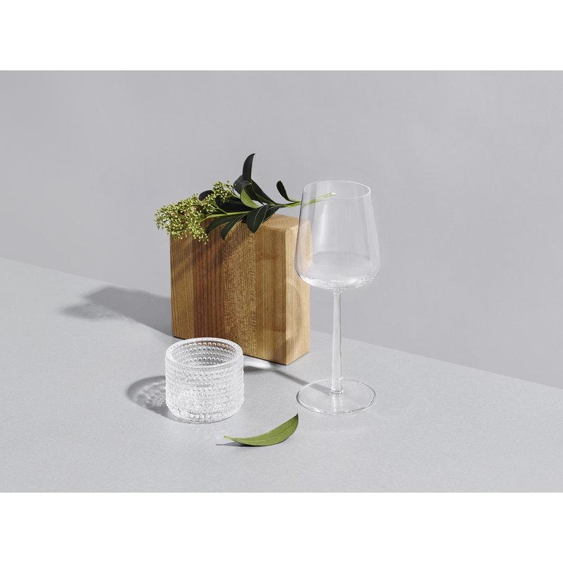 iittala essence red wine glass set of 2 finnish design shop. Black Bedroom Furniture Sets. Home Design Ideas