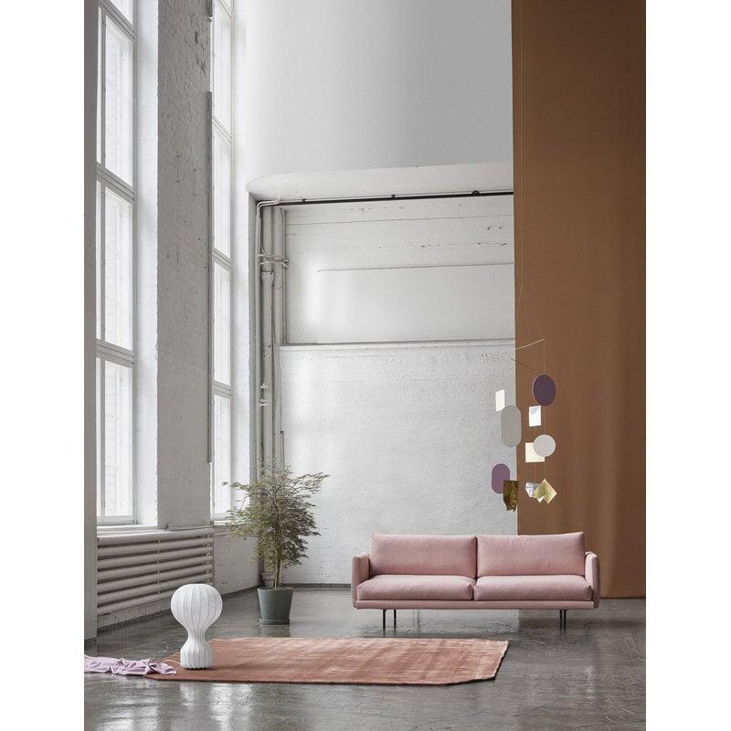 Superb Hakola Lazy Wool Sofa 3 Seater Finnish Design Shop Pabps2019 Chair Design Images Pabps2019Com