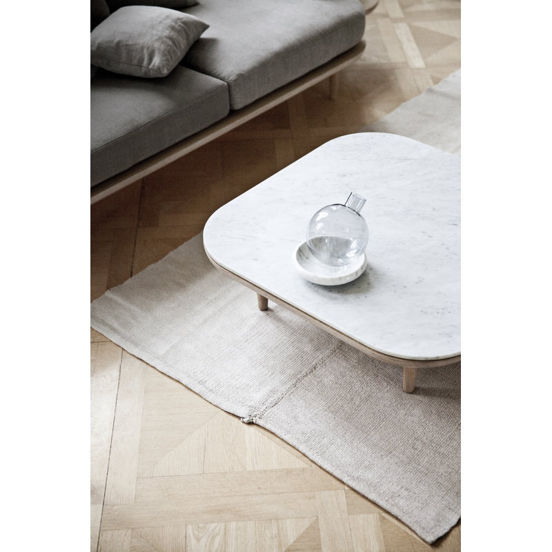 ampTradition Fly SC4 Coffee Table White Finnish Design Shop