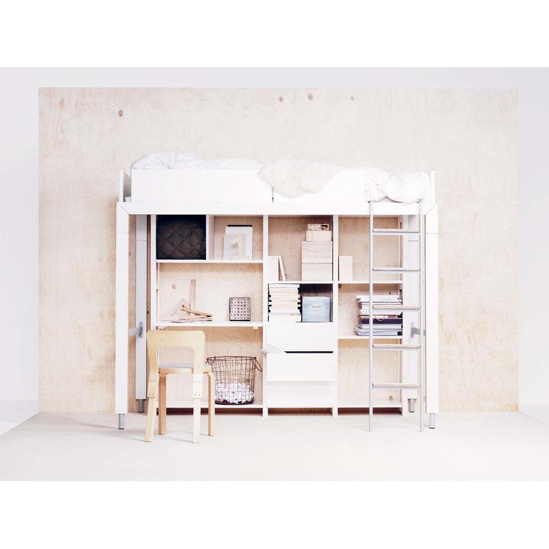 Letto A Soppalco.Lundia Letto A Soppalco Lofty Alto Finnish Design Shop