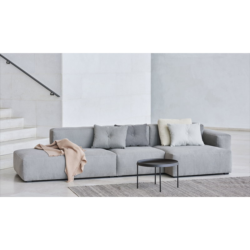 Hay Mags Soft Chaise Longue Sofa 331 Cm