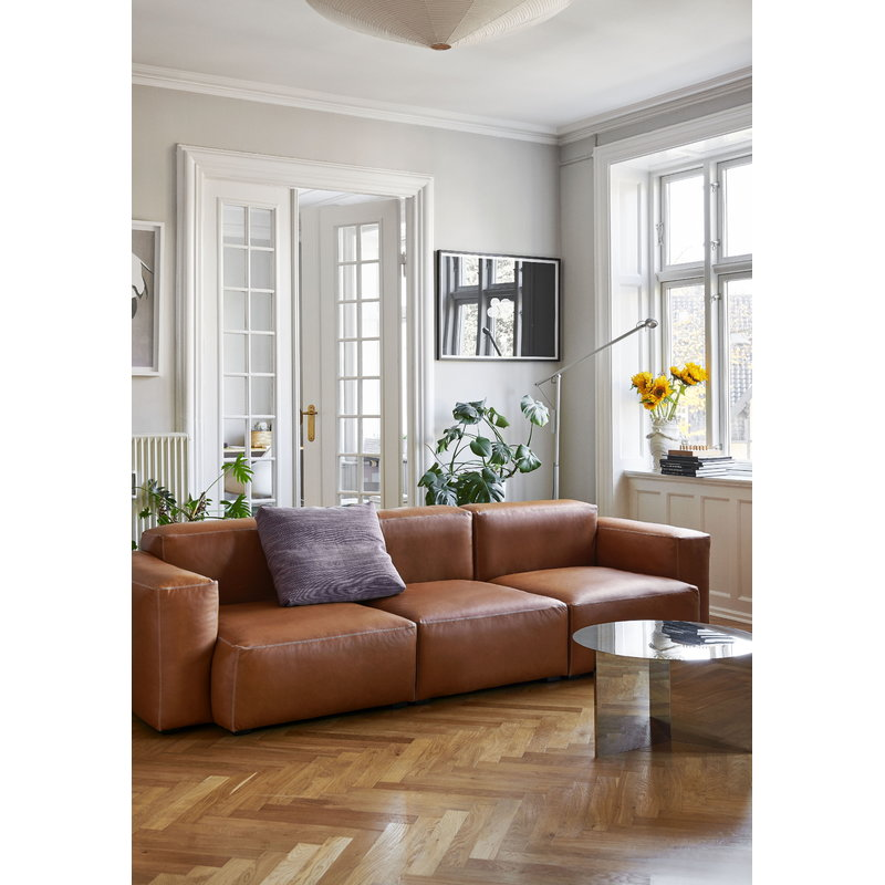 Hay Mags Soft Sofa 3 Seater 279 Cm