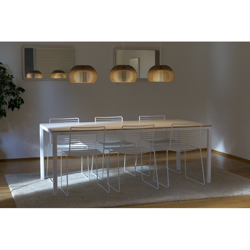 Secto design lampada atto 5000 finnish design shop for Saldi lampade design